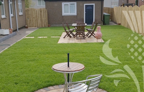 Landscapers Glasgow